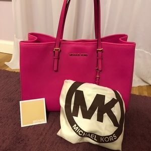 Pink Michael Kors Bag💕